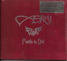 ASRAI-PEARLS IN DIRT-LIMITED EDITION-GOTHIC-FEMALE-RARE-evanescence