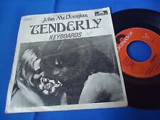 JOHN MCDOUGLAS - TENDERLY - ANGOLA 45 SINGLE