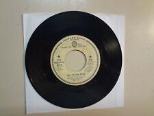 "GRATEFUL DEAD: Golden Road 2:07-Cream Puff War-U.S. 7"" 1967 Warner Bros. 7016 DJ"