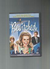 Bewitched - First Three Episodes, Elizabeth Montgomery, Dvd