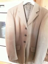Mears riding jacket