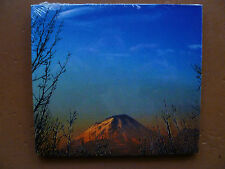 Julian Cope Vesuvio CD Album Sunn O)))