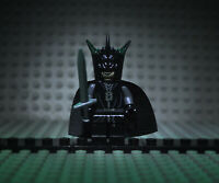 Der Herr der Ringe lor064 Saurons Mund für Lego Set 79007
