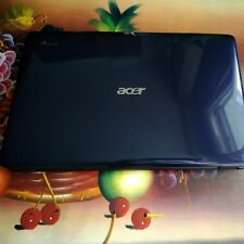 Acer Aspire 7540G 17.3 INCH 4GB HD640GB FOR SPARE PARTS Read and see photos
