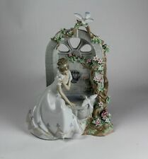 Lladro ☆ Privilege Collection Spring Of Love Item# 1876 ☆ Signed P Perez Rare