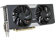 EVGA GeForce GTX 760 Superclocked 2GB 256-Bit GDDR5 SLI G-SYNC Video Card