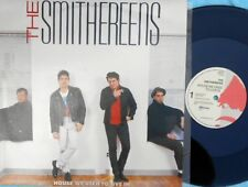 Smithereens ORIG OZ Promo PS 12 House we used to live in NM '88 Alt Rock