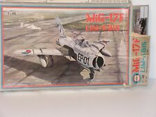 SMER #125 1/48 MIG-17F SOVIET  FIGHTER OPEN/COMPLETE