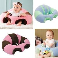 Lovely Pillow U Shaped Cuddle Kids Baby Seat Infant Safe Feeding Pillow Cushion