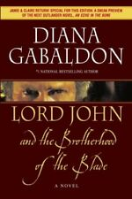 Lord John and the Brotherhood of the Blade: A Nove