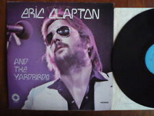 Eric Clapton and The Yardbirds ‎– Eric Clapton And The Yardbirds NEAR MINT