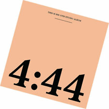 1 CENT CD 4:44 - Jay-Z
