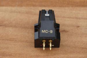 Yamaha MC 9  High End MC cartridge with needle protector