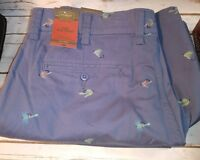 Foundry mens flat front chino shorts size flex fabric stretch fly fishing