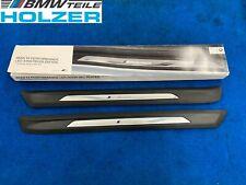BMW F32 F82 M4 M Performance Einstiegsleisten LED Leisten Einstieg 2361174