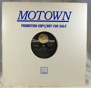 Survivor Summer Nights Scotti Brothers Promotional Copy Motown AS 1373