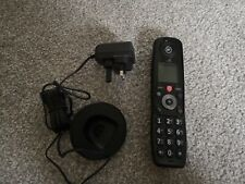 BT Essential Digital Home Phone with HD Calling