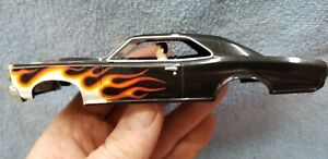 Carrera Pontiac GTO body