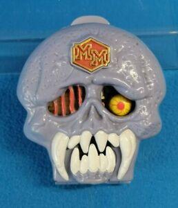 MIGHTY MAX Vintage SKULL DUNGEON Micro Playset BLUEBIRD Toys DOOM ZONE 1990s