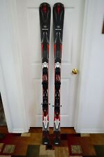 New listing ROSSIGNOL PURSUIT 11 SKIS SIZE 170 CM WITH ROSSIGNOL BINDINGS