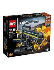 NEW LEGO Technic Bucket Wheel Excavator 42055