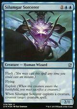 Silumgar Sorcerer foil   nm   Dragons of tarkir   Magic mtg