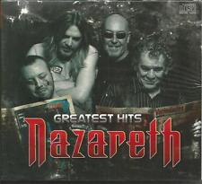 NAZARETH - 2 CD -  - brand new best songs