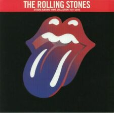 The Rolling Stones Vinyl Records Rock Collectables