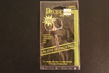 Precision Elite Art/Decoupage Scissors 10795