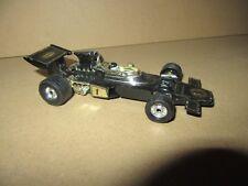 470H Corgi 154 JPS Lotus 72E # 1 Peterson 1:36