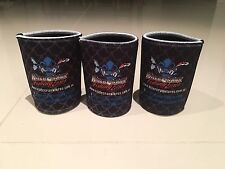 New 3 x Killer Crank Fishing Can Stubby Holder/Coolers