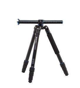 Benro GA268T GoTravel Aluminum Tripod - Photography Equipment