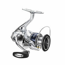 Shimano Stradic C3000HGFK Spinning Reel + Line + Case All New Ready To Fish