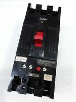 THFK236100 GENERAL ELECTRIC 3POLE 100AMP 600V CIRCUIT BREAKER 2 YEAR WARRANTY
