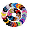 30 Pcs Hair Scrunchies Velvet Elastics Hair Ties Scrunchy Bands Ties Ropes Gifts