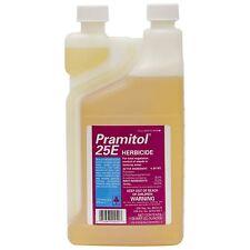Pramitol 25E, 32 oz, Total vegetation killer, herbicide