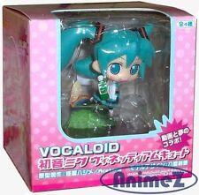 VOCALOID Vignette Cute Vol.1 Miku Hatsune v2 figure statuette SEGA PRIZE *NEW*