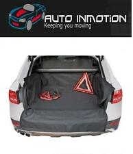 LAND Range Rover Evoque & Sport UNIVERSAL CLOTH MATERIAL HEAVY BOOT LINER MAT