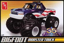 AMT BIGFOOT Ford Monster Truck 1/25 model kit new 668