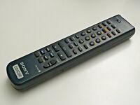 Original Sony RM-R52 Fernbedienung / Remote, 2 Jahre Garantie