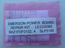 BA21F0F0102  32PFL4907/F7  32PFL4507/F7  32PFL4507/F8  POWER SUPPLY  REPAIR KIT