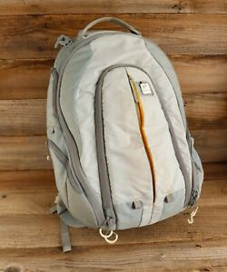 Kata Bug 255 UL Ultra Light Camera Backpack w Crumpler Extra Belt Pack