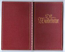 Roth-Der Wunderdoktor-Eilers-Pracht Lederausgabe