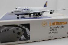 Herpa Wings 1:500 Lufthansa b747-400 lh2006 (501439) RAR