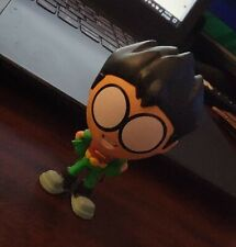 Teen Titans Go Pop Mini Robin 3 inch Figure Rare Exclusive Chase Target Mint