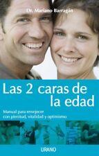 Las 2 caras de la edad (Spanish Edition)