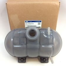15-18 Ford Mustang Radiator Coolant Reservoir Overflow Expansion Tank new OEM