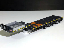 """WSI MODELS, MCO(MULTI) PX 5 AXLE EXTENDABLE TRAILER""""NOOTEBOOM"""""""