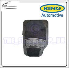 RING UNIVERSALE ULTRA PROTEZIONE 5000 TAPPETINI AUTO ANTERIORE E - Nero