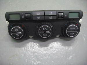 MK5 Golf GTI/R32 Heated Seats/Climate Control/Heater Controls